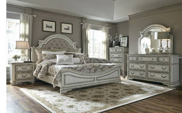 Elizabeth Bedroom Set