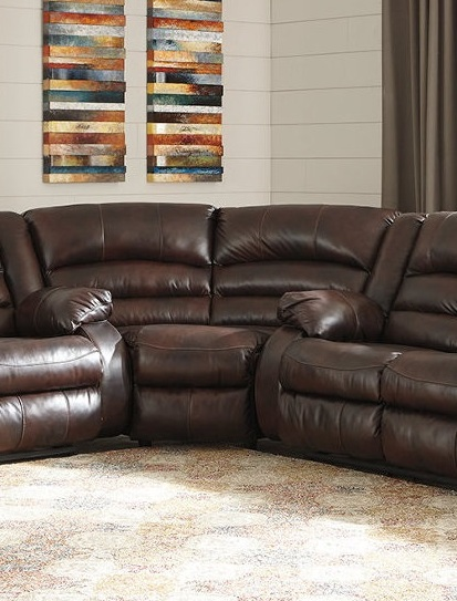 Carlisle Recliner Wedge Pic 1