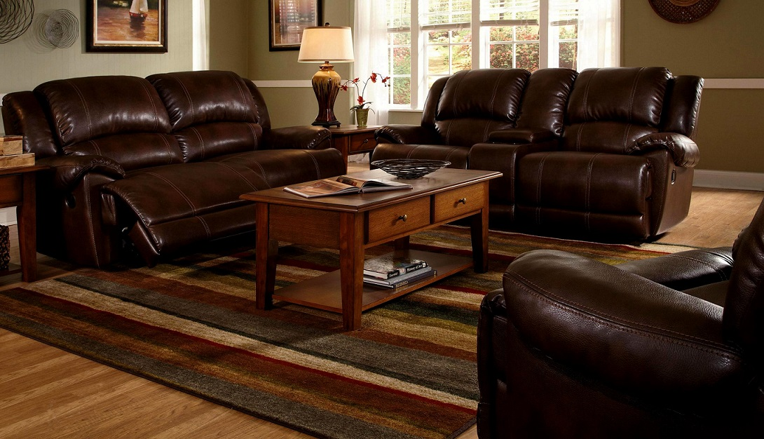 Furniture collections american design furniture by monroe for American living style furniture