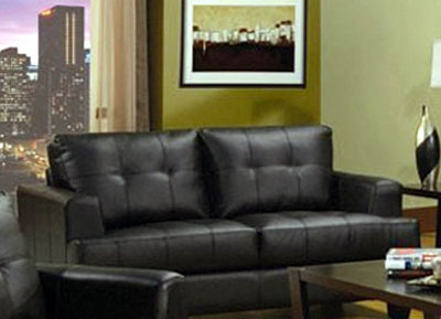 Manhatten Loveseat