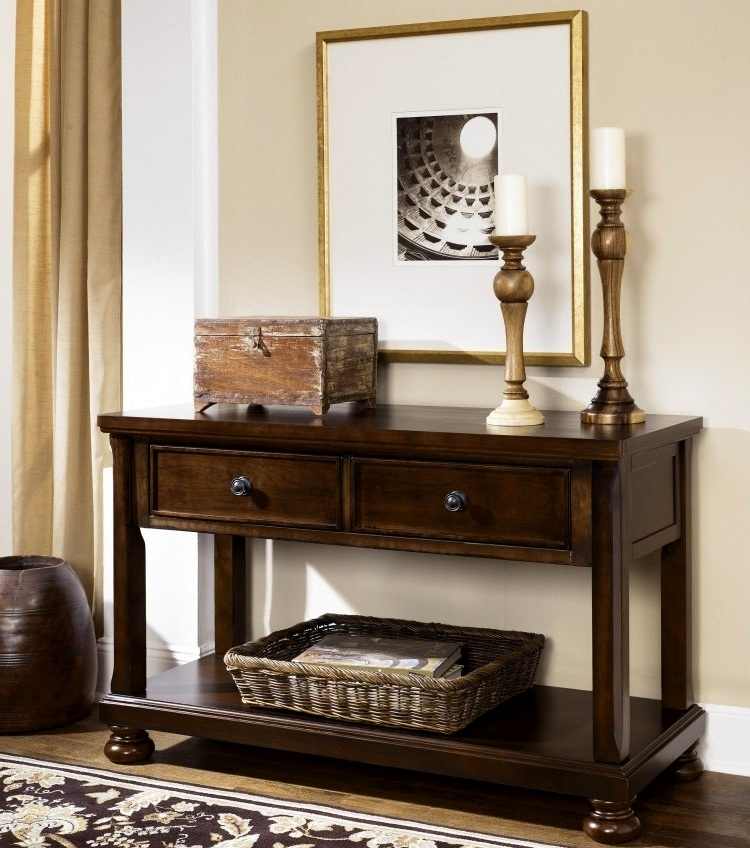 Living Room Or Occasional Tables And Accessories